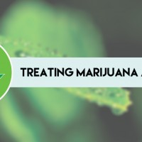 Marijuana-addiction treatment